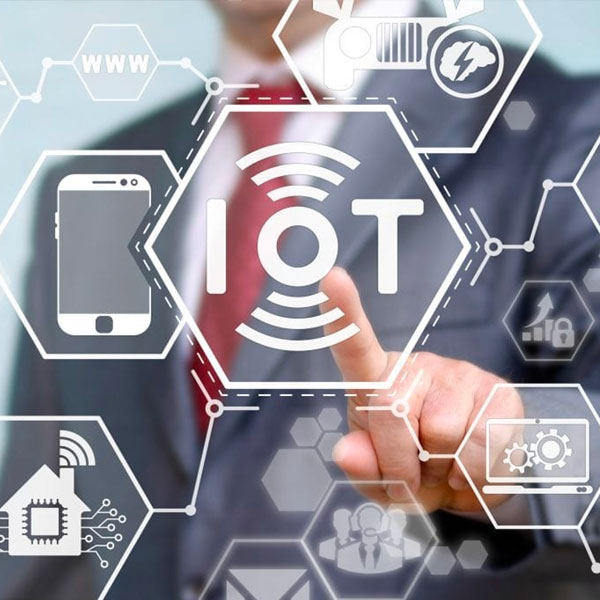 Cisco Introduction to IoT Course